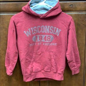 Wisconsin Badgers Sweatshirt